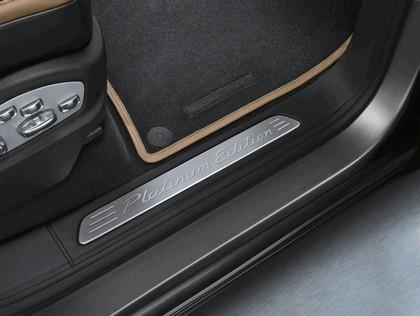 2013 Porsche Cayenne ( 958 ) Platinum Edition 5