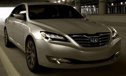 2007 Hyundai Genesis concept 1