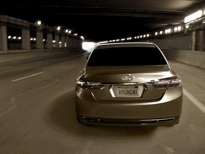 2007 Hyundai Genesis concept 3