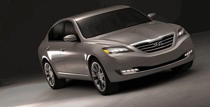 2007 Hyundai Genesis concept 4