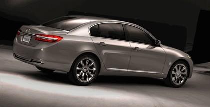 2007 Hyundai Genesis concept 5