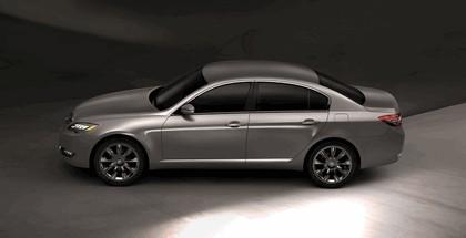 2007 Hyundai Genesis concept 6