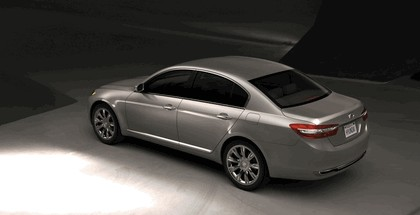 2007 Hyundai Genesis concept 7