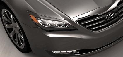 2007 Hyundai Genesis concept 8