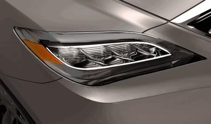 2007 Hyundai Genesis concept 9