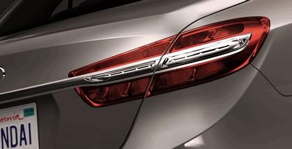2007 Hyundai Genesis concept 11