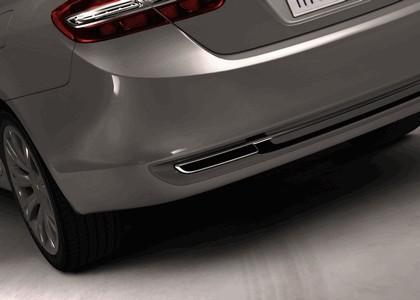 2007 Hyundai Genesis concept 12