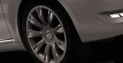 2007 Hyundai Genesis concept 13