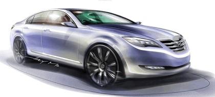 2007 Hyundai Genesis concept 14