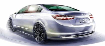 2007 Hyundai Genesis concept 15