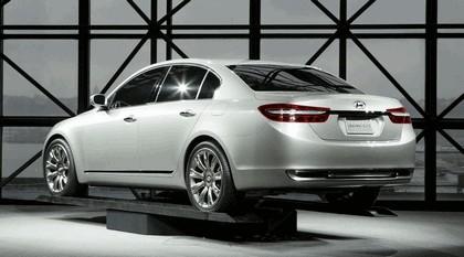 2007 Hyundai Genesis concept 17