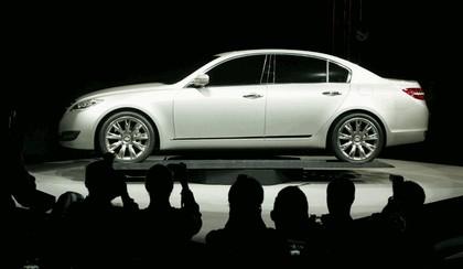 2007 Hyundai Genesis concept 18