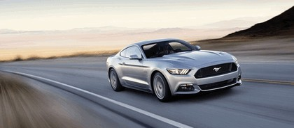 2014 Ford Mustang 2