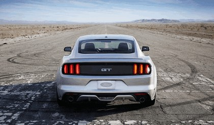 2014 Ford Mustang 8