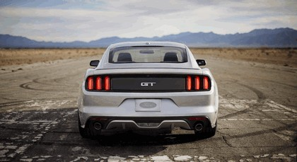 2014 Ford Mustang 9