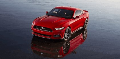 2014 Ford Mustang 11