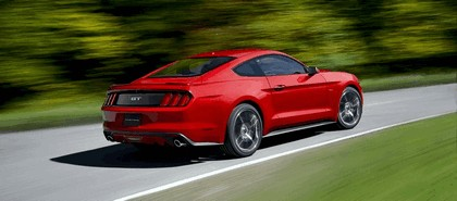 2014 Ford Mustang 14