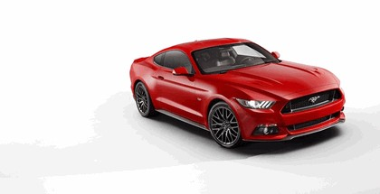 2014 Ford Mustang 15