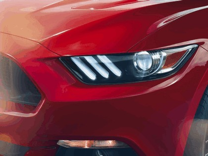 2014 Ford Mustang 17