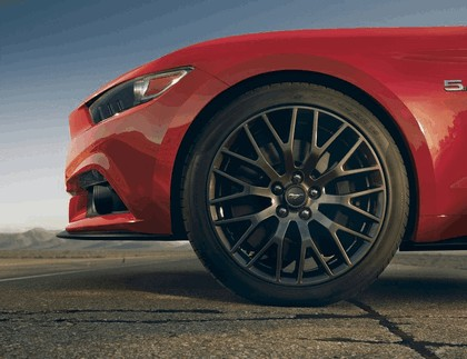 2014 Ford Mustang 18