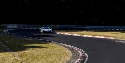 2013 McLaren P1 - Nuerburgring test car 1