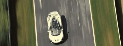 2013 McLaren P1 - Nuerburgring test car 6