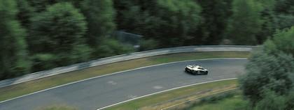 2013 McLaren P1 - Nuerburgring test car 7