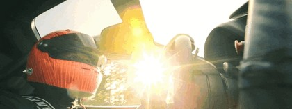 2013 McLaren P1 - Nuerburgring test car 10