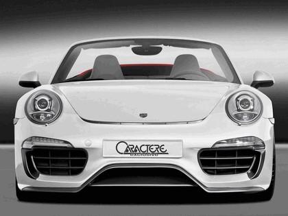 2013 Porsche 911 ( 991 ) cabriolet by Caractère 4