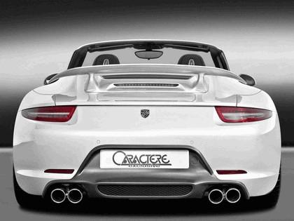 2013 Porsche 911 ( 991 ) cabriolet by Caractère 5