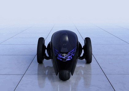 2013 Toyota FV2 concept 1