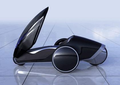 2013 Toyota FV2 concept 4