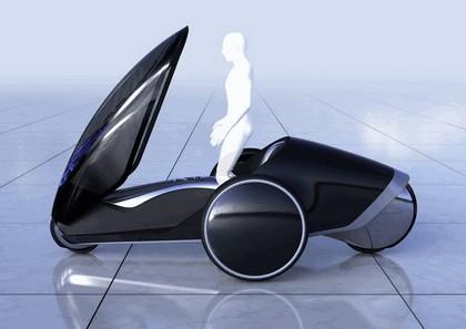 2013 Toyota FV2 concept 5