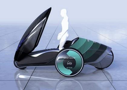 2013 Toyota FV2 concept 6