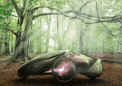 2013 Toyota FV2 concept 14