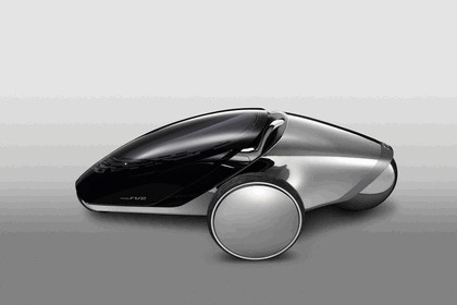 2013 Toyota FV2 concept 21