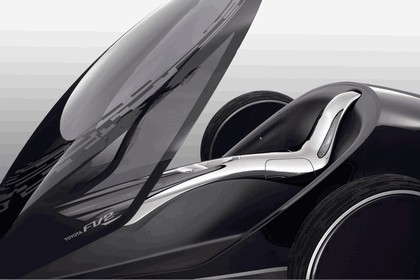 2013 Toyota FV2 concept 32