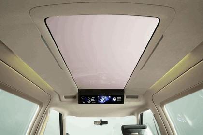 2013 Toyota JPN Taxi concept 14