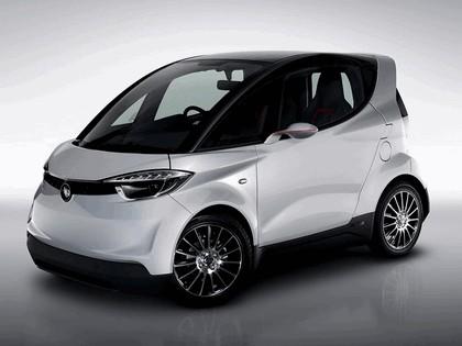 2013 Yamaha Motiv.e concept 1