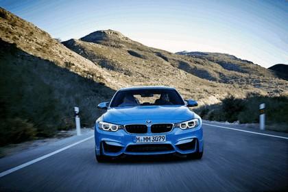 2014 BMW M3 ( F30 ) 4