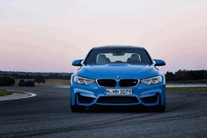 2014 BMW M3 ( F30 ) 5