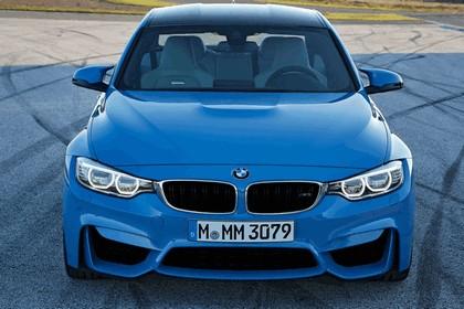 2014 BMW M3 ( F30 ) 6