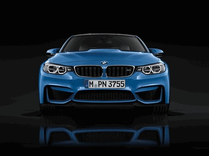 2014 BMW M3 ( F30 ) 11