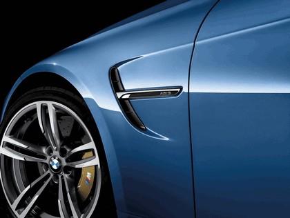 2014 BMW M3 ( F30 ) 16