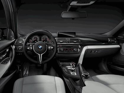 2014 BMW M3 ( F30 ) 17