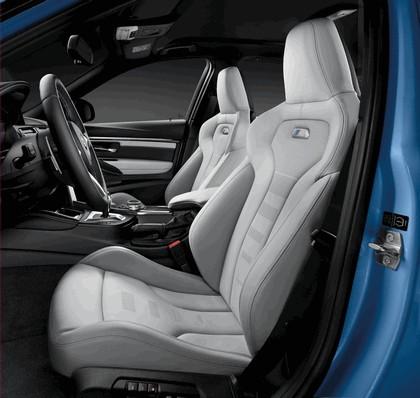 2014 BMW M3 ( F30 ) 18