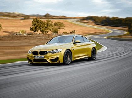 2014 BMW M4 ( F32 ) 1