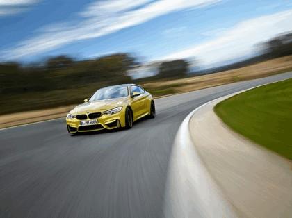 2014 BMW M4 ( F32 ) 4