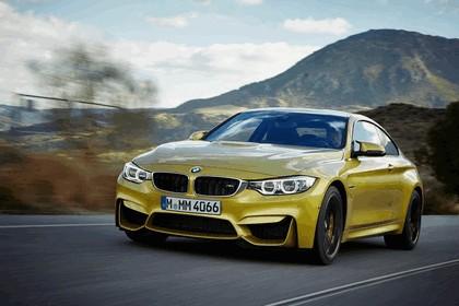 2014 BMW M4 ( F32 ) 7
