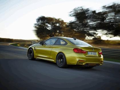 2014 BMW M4 ( F32 ) 9